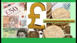 UK pound sterling exchange rate ... | Currencies and banking topics #72