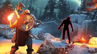 10 UNSETTLING Strangers Spotted in Open World Games
