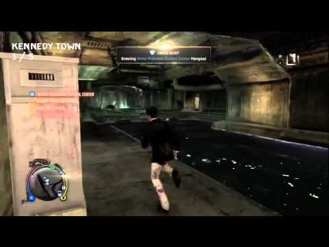 Sleeping Dogs :『 Kennedy Town 』All Location - Spy Cameras -