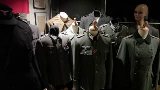 WWII History & Reenacting - My Collection Of Original WWII Stuff