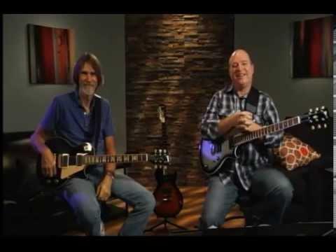 Blues Rhythm Guitar with Will McFarlane