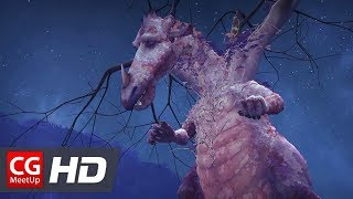 """CGI Animated Short Film: """"Song for a Wooden Heart"""" by The Inklings   CGMeetup"""