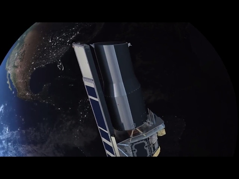 5000 Days in the Life of an Astronomy Robot | NASA Spitzer
