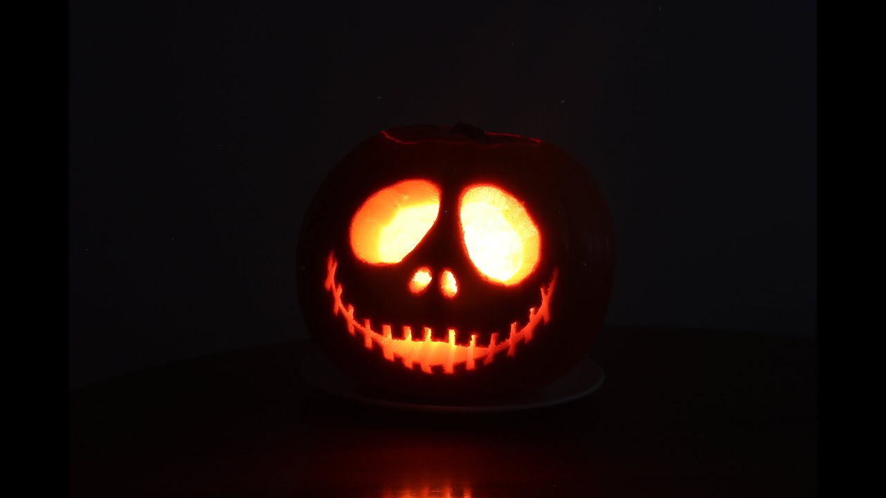 Carving The Pumpkin King  YouTube