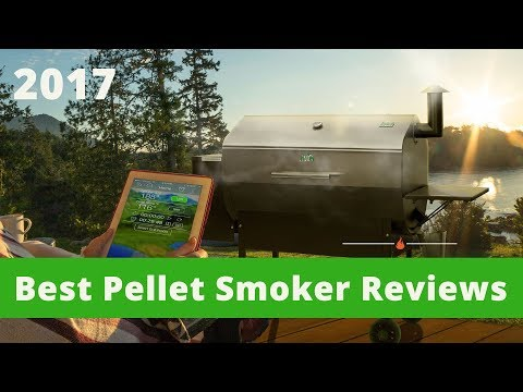 Top 5 Best Pellet Smokers 2018  | Best Grills - Consumer's Guide
