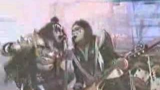KISS - Rock and Roll All Night - Superbowl