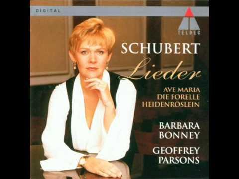 Schubert : Nur wer die Sehnsucht kennt, D.877-4