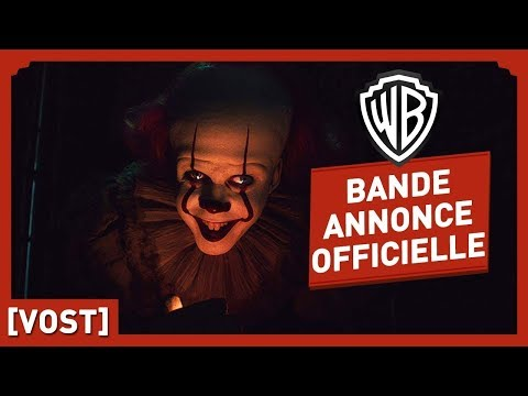 Ça  : Chapitre 2 - Teaser Officiel (VOST) - James McAvoy / Jessica Chastain