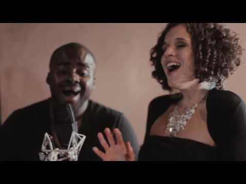 Christmas Gospel Singers Jazz Medley