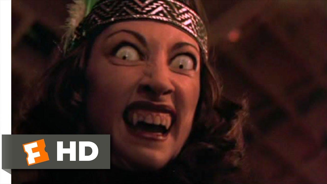 Download From Dusk Till Dawn (6/12) Movie CLIP - F***ing Vampires! (1996) HD