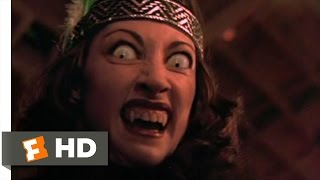 From Dusk Till Dawn (6/12) Movie CLIP - F***ing Vampires! (1996) HD