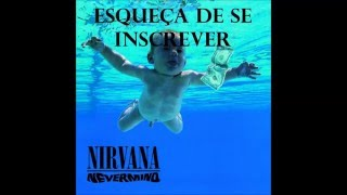 Álbum Nirvana Nevermind Completo!! Download