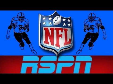 RSPN #3 NFL Highlights