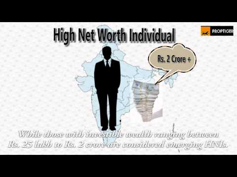 Term of the Day - High Net Worth Individuals