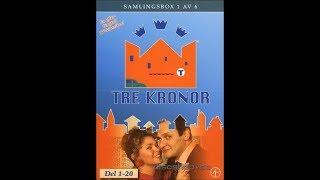Tre kronor film