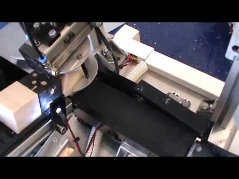 Besondere Lernleistung (Maschinenbau) LGS Dieburg