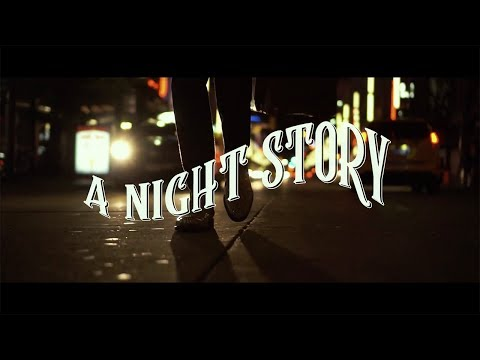 John Fluevog Presents A Night Story