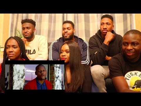 Sun El-Musician Ft. Samthing Soweto - Akanamali ( REACTION VIDEO ) || @SunELMusician @samthingsoweto