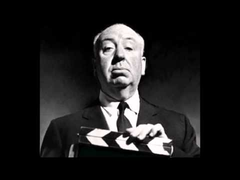 Alfred Hitchcock Theme