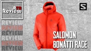Review Salomon Bonatti Race