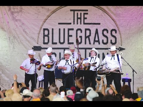 Jerry Douglas & The Earls Of Leicester - Bonnaroo 2015 - Full Show - (Audio Only)