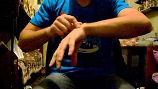 Упражнения для разминки кистей рук(Упражнения для разминки кистей рук или как размять кисти рук легко, быстро и в любых условиях P.S. Оставляйте..., 2011-11-19T20:25:10.000Z)