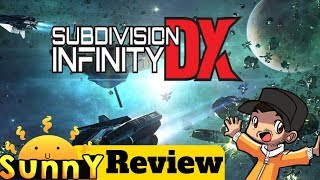 Subdivision Infinity DX Nintendo Switch Review | Space Action Fun? (Xbox One | Ps4) (Video Game Video Review)