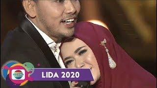 "MELELEH!! Fikoh LIDA feat Fomal ""Cintai Aku Karena Allah"" | LIDA 2020"