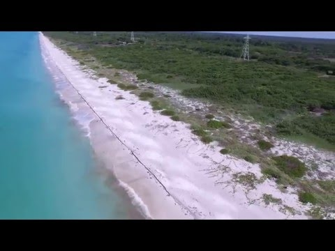 Amazing video of beach property AVAILABLE for INVESTORS