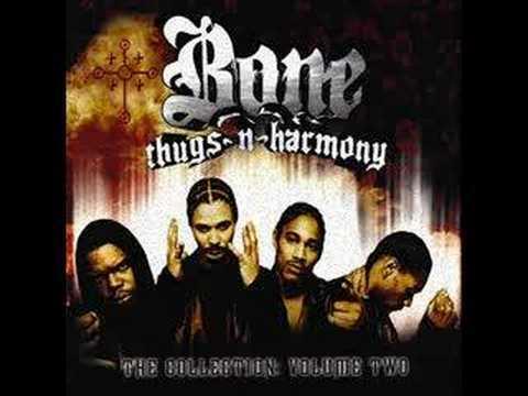 Bone Thugs -N- Harmony - Weedman