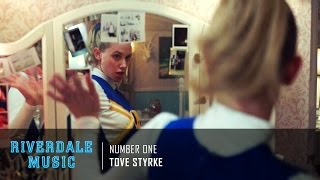 Tove Styrke Number One Riverdale 1x01 Music HD