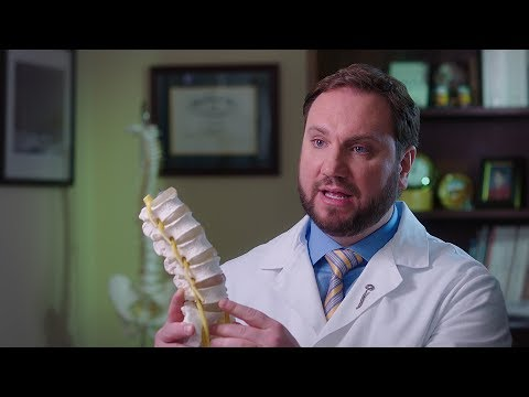 Herniated Disc Treatment At Memorial Neuroscience Institute