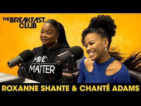 Roxanne Shante Finally Gets Her Revenge, Talks Hip-Hop Queens + More