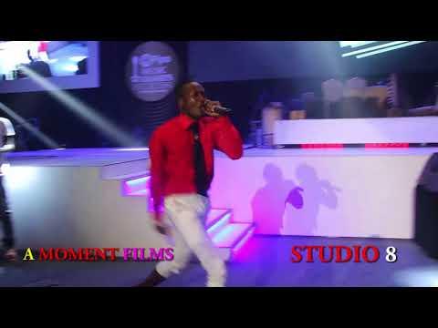 PERFORMS ON  HI PIPO MUSIC WARDS 2018 BY NAVIO,RODENY KABAKO AND FIK FAMEIKA entertainment