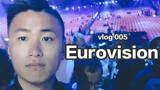 Vlog 005 - Eurovision 2019 - Let Me Show You Tel Aviv