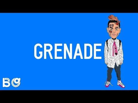 💣 6ix9ine x Bobby Shmurda Type Beat - GRENADE | Prod. B.O Beatz x Sebi Beats