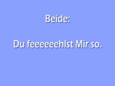 Du fehlst Mir so - Julia/Toni & Nick mit Lyrics (Auch in Description) :D
