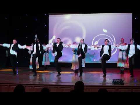 Народный ансамбль еврейского