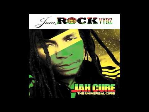 Jah Cure - Burning an Looting (Universal Cure)