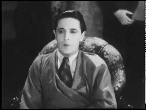 The Phantom Fiend (1932) JACK THE RIPPER