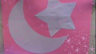 ESTRELLAS Y LUNA DE PAPEL/STARS AND PAPER MOON