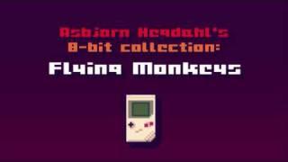 Asbjorn Hegdahl - Flying Monkeys
