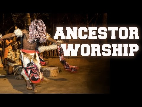 What Is Ancestor Worship?