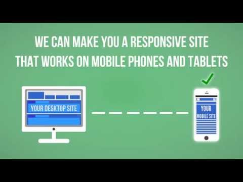 Responsive Web Design   Web Development   SEO Website Design