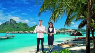 Kinh nghiệm du lịch Phú Quốc - Vnbooking.com