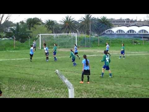 Rocha FC Sub-16 vs Juventud de Las Piedras