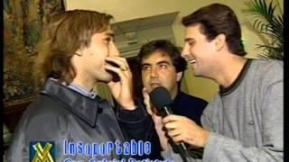 El Insoportable Con Batistuta – Videomatch 98