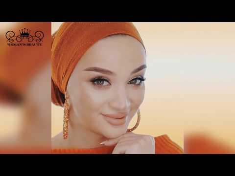 Восточный макияж от Дианы Омаровой/Oriental makeup by Diana Omarova