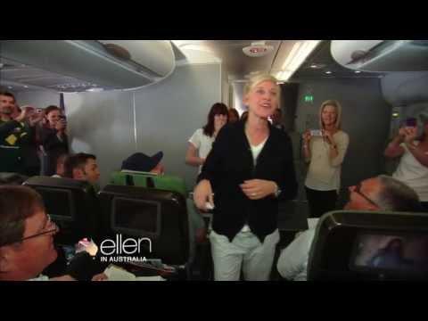 The 'Ellen Express'