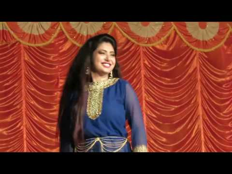 Arkestra Dance on Hot Hindi Song